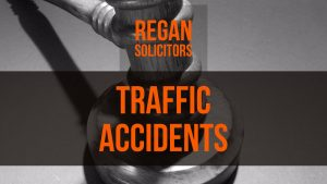 Personal Injury – Traffic Accident Claims
