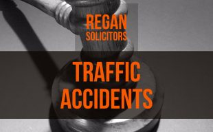 Personal Injury - Traffic Accidents