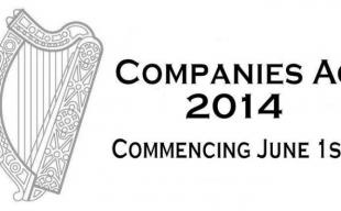 Companies Act 2014 Deadlines