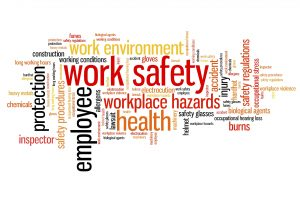 Personal Injury Claim: Accidents At Work