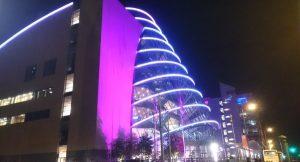 Dublin City Office Space