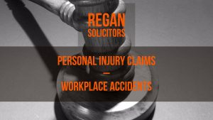 Personal Injury - Workplace Accidents