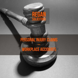 Personal Injury - Workplace Accident