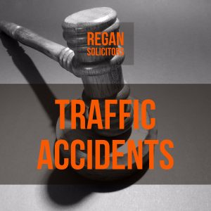 Personal Injury Claims – Traffic Accident